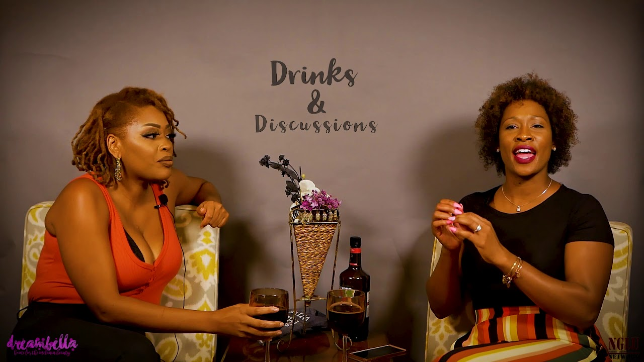 Drinks and Discussion with DreamBella ep 41 Freinemies