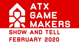 ATX Game Makers Show & Valhalla Esport Lounge