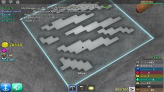 UNDERWOLRD! | Roblox: Mines Azure /w DigDugPlays