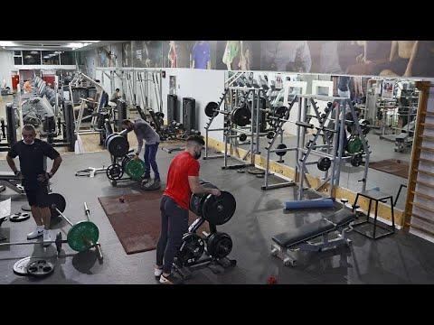 Sport anti Covid: tre esempi per ripensare l'attività fisica durante la crisi sanitaria