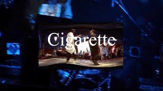 MILK HEADS - Cigarette (2019.10.07 吉祥寺PlanetK)