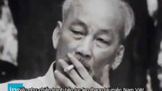 Interviewing President Ho Chi Minh (English subtitle), June 1964