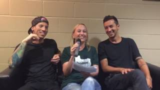 Twenty One Pilots Funny&Cute Moments 32
