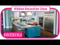Kitchen Decoration Ideas - Vintage Kitchen Decorating Ideas | Retro Kitchen Design Ideas