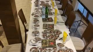Jugoslav Petrusic RUMA 2017 10 10 promocija CD DVD knjiga Zašto ćutiš Srbijo