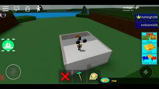Live roblox build a boat how to grind gold