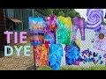 Download TIE DYE @ The Woodstock Fruit Festival 2018