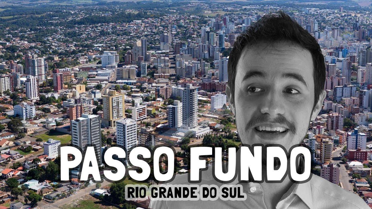 Passo Fundo Rio Grande do Sul fonte: i.ytimg.com