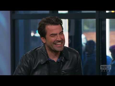 Ron Livingston Stops By To Talk About