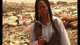 ENVIRONMENTAL IMPACTS OF DISPOSABL DIAPERS AND SANITARY TOWELS