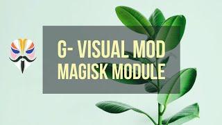 Magisk modules