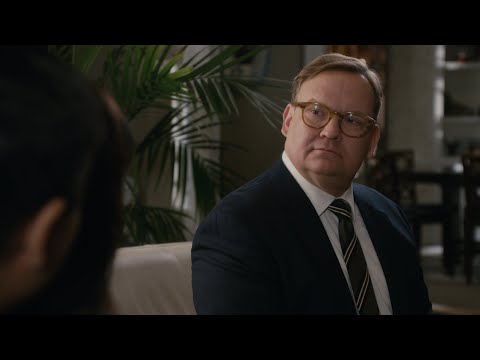 Andy Richter Interviews Eddie and Jessica - Fresh Off the Boat