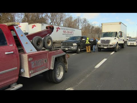 Provincial towing regulations being studied after increase in violent incidents in GTA