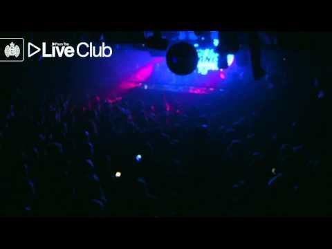 2014.12.06 - Amine Edge & DANCE @ CUFF - Ministry Of Sound, London, UK