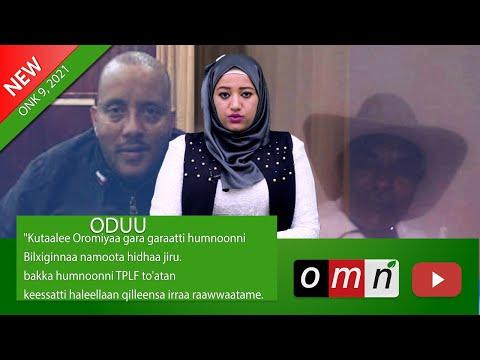 OMN - Oduu Ijoo ( Onk 9,2021)
