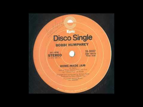 Bobbi Humphrey - Home-Made Jam (12 inch)