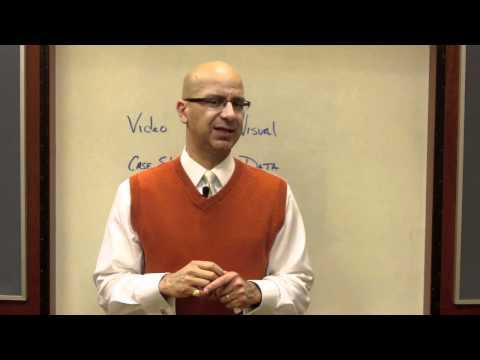 Sales Training Tip #62 - Social Proof : Testimonials, Case Studies or Videos