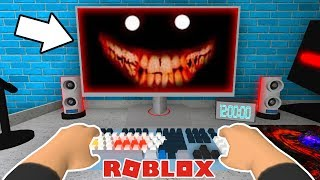 NEVER USE THIS COMPUTER IN ROBLOX 😰 [Invented Story]