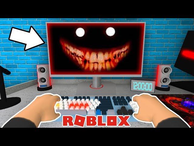 De Angel Flaco A Demonio Gordo En Roblox Download Youtube - Nunca Uses Este Ordenador En Roblox Historia Inventada