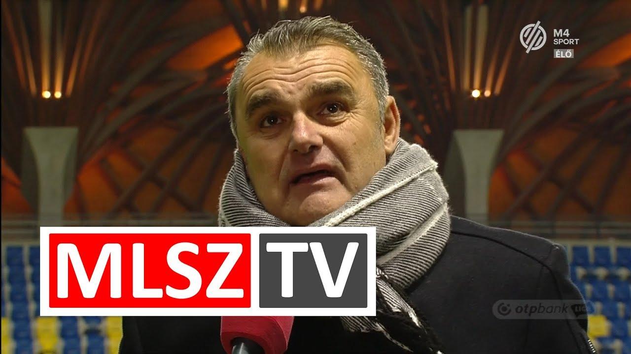 Edzői értékelések a Puskás Akadémia FC - Újpest FC mérkőzésen