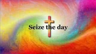 Seize The Day Carolyn Arends