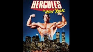Hercules in New York 1970  Arnold Stang, Arnold Schwarzenegger, Deborah Loomis movies