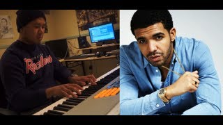 Drake - Started From The Bottom Instrumental (The Generals Remake)