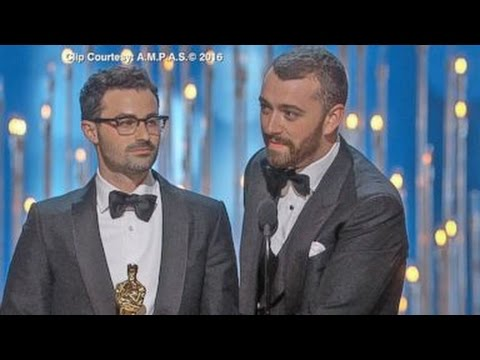 Oscars 2016 CONTROVERSY | Sam Smith Apologizes, Chris Rock vs. Jada Pinkett Smith Mp3