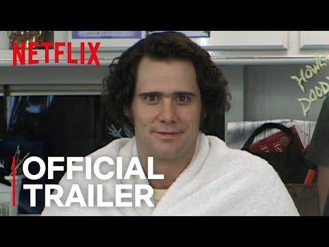 Jim & Andy: The Great Beyond   Official Trailer [HD]   Netflix