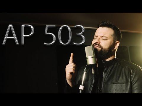 Adriano Valentim – AP 503