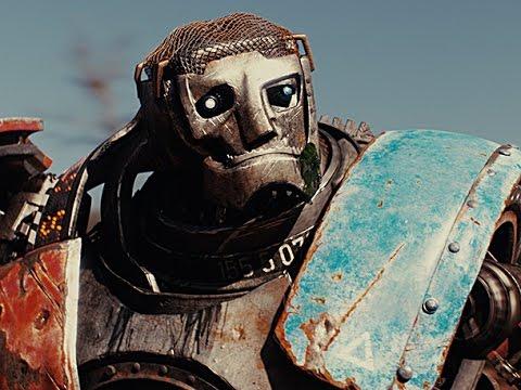 живая сталь картинки всех роботов