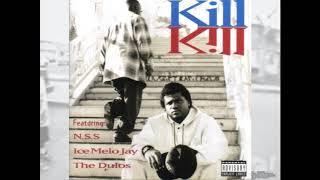 Kill Kill ● 1995 ● Kill Kill (FULL ALBUM)