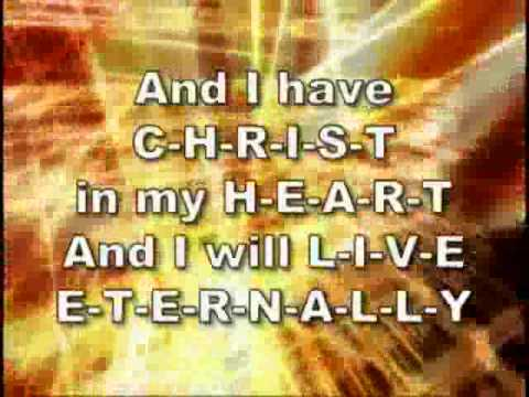 "I Am A ""C"" - Great Worship Songs Kids Praise Band"