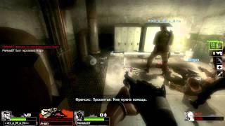 Гномы, катаны, танки и веселье в Left 4 Dead 2