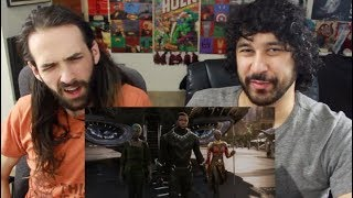 BLACK PANTHER - (Trailers Revisited) - How Accurately Portrayed was the Movie?!