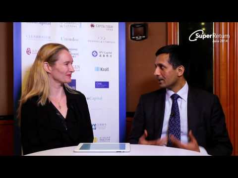 Kunal Shroff - A View Of Private Equity In India