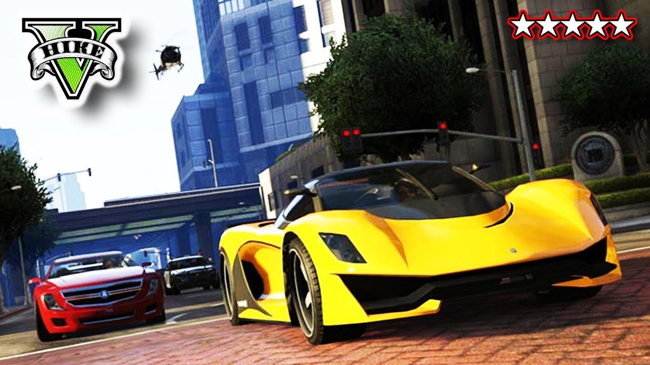Gta 5 Online Beste Autos