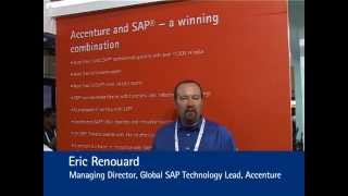 SAP Solutions from Accenture in India: Digital - The New Buzz!