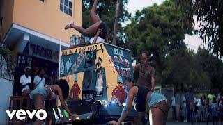 Jafrass - Represent (Official Music Video)