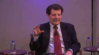 Nicholas Kristof: Some Policy Approaches Are Just Gratuitously Cruel | Book Review Live