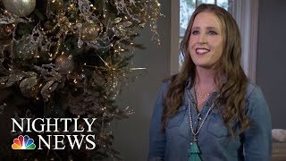 A Christmas Tradition Inverted   Nbc Nightly News
