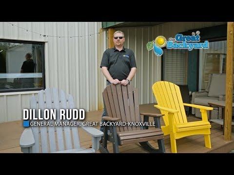 Polywood Patio Furniture