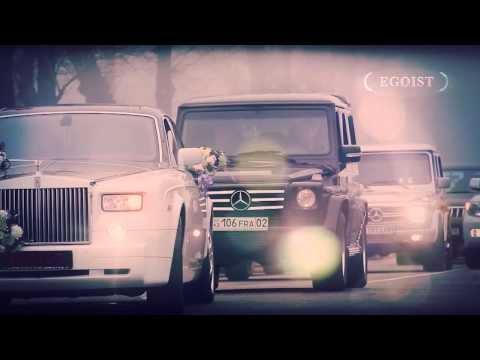 Видео, Самая крутая свадьба в Казахстане Свадьба года в Таразе Wedding in TARAZ - EGOIST