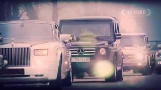 Самая крутая свадьба в Казахстане! Свадьба года в Таразе! Wedding in TARAZ - EGOIST.