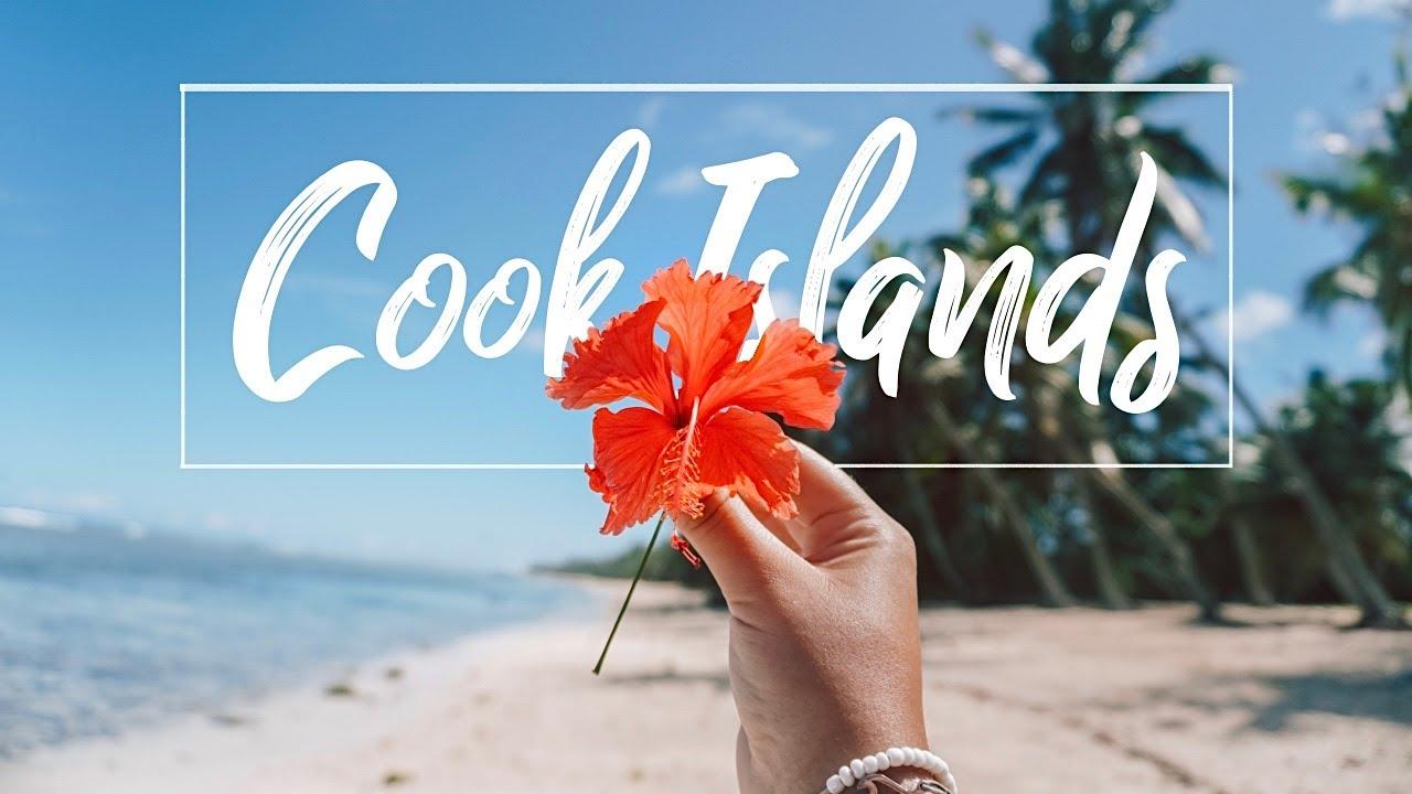 Exploring Rarotonga, Cook Islands | Cinematic Travel Video