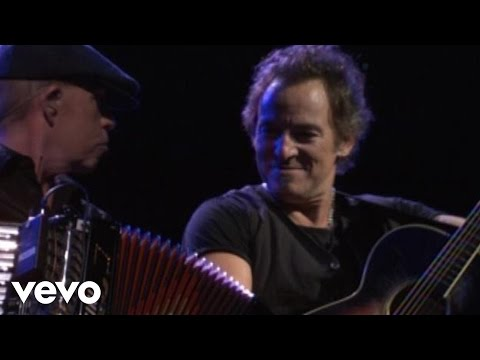 Bruce Springsteen 'The Wild, the Innocent & the E Street Shuffle'