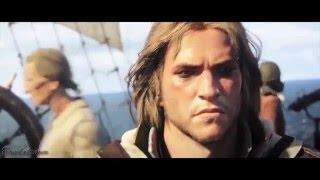 Assassin's Creed AMV. Louna - Штурмуя Небеса