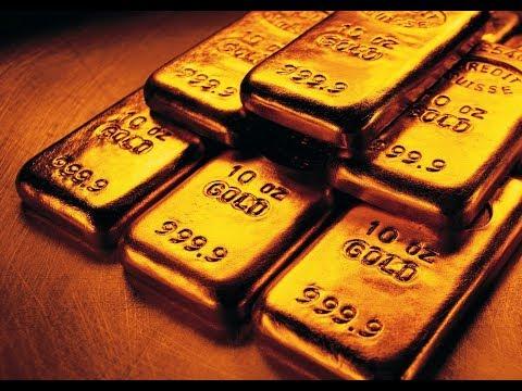 Золото позиционный план