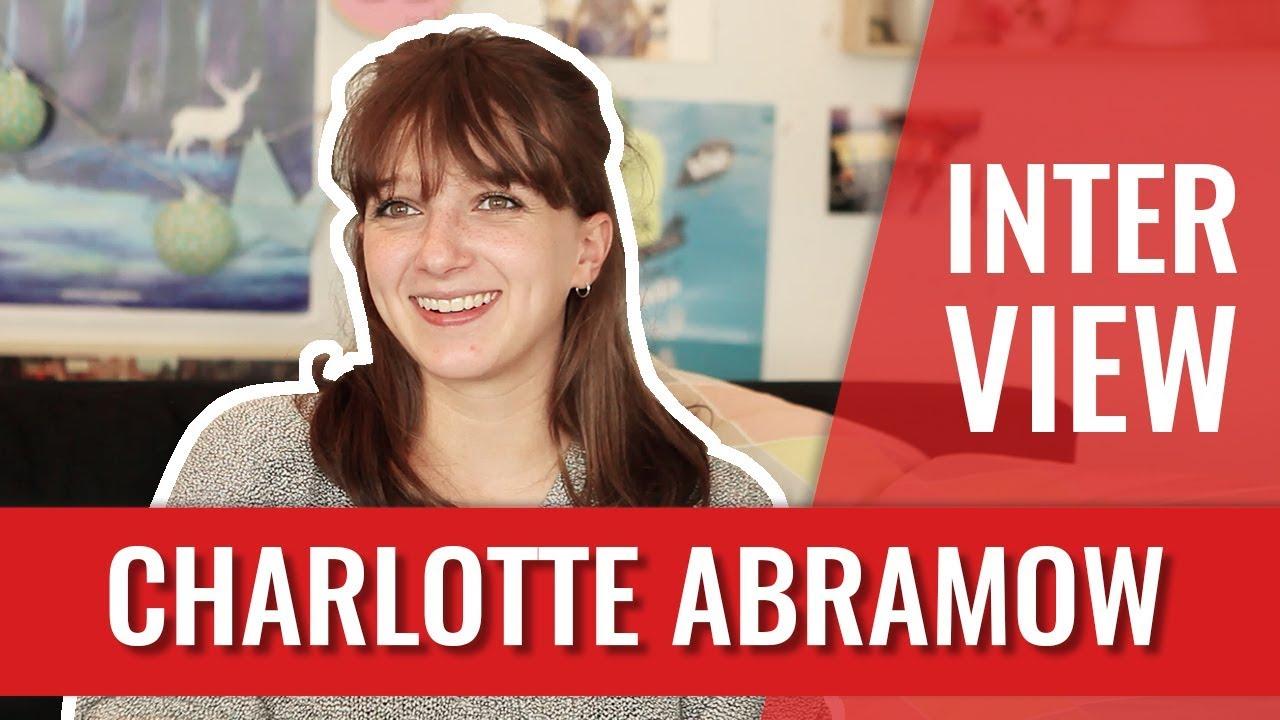Charlotte Abramow, réalisatrice des clips d'Angèle et photographe