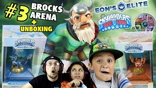 Us vs. Brock! Eon